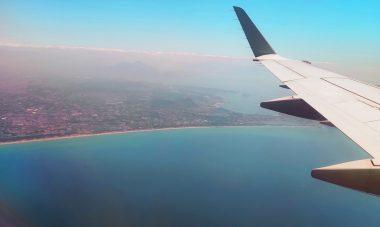 Storie di un volo infinito